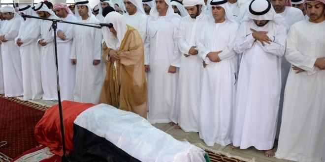 begravelsesbønnen