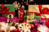 Hvordan skal man forholde sig til at tage imod og give julegaver?