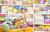 Er dukker og lignende legetøj til børn tilladt?