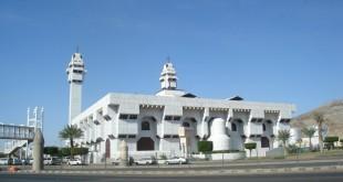 masjid aisha